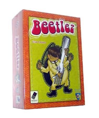 Beetlez - 1