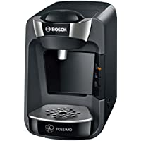 Bosch Tassimo Coffee Machine & Hot Drinks Maker - T32 TAS3202GB -  Black