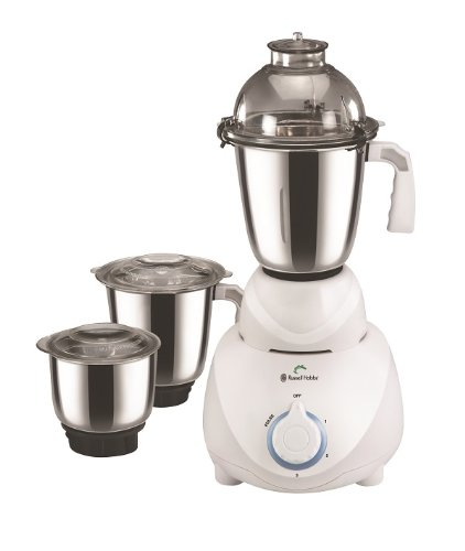 Russell-Hobbs-RMG550-Mixer-Grinder-(White)