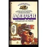 Ambush (White Indian Series, Book VIII (No 8)) (0553235761) by Porter, Donald Clayton
