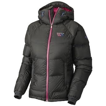 Buy Ladies Mountain Hardwear Nilas Windproof Hooded Jacket by Mountain Hardwear