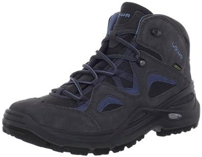 Lowa Ladies Bora GTX QC Ws Hiking Boot by LOWA Boots