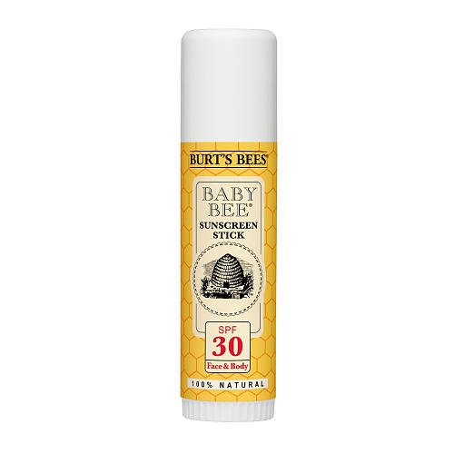 Burts Bees Baby Bee Sunscreen Face Body Stick SPF 30 - 1