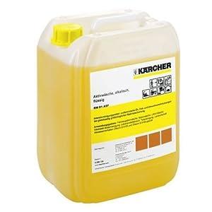 Kärcher 6.295557 Aktivwäsche RM 81, 20 Liter  BaumarktKundenbewertung und Beschreibung