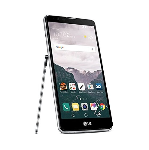 LG Stylo 2 Prepaid Carrier Locked - Retail Packaging Virgin Mobile