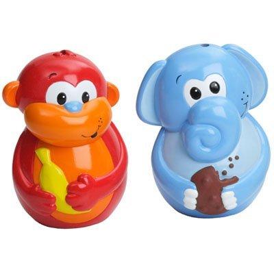 Zoo-Zoo Shakers - 1