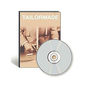 DVD + R Tailormade: Lehrgang von Engelbert Ott/Studio Widnau