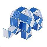2.4cm Juguetes Juegos Educativos Rompecabezas 60 Piezas Elefante Cubo M�gico Torsi�n Irregulares Ni�os