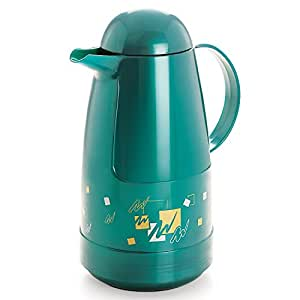 Cello Senorita Vacuum Flask, 600ml, Green