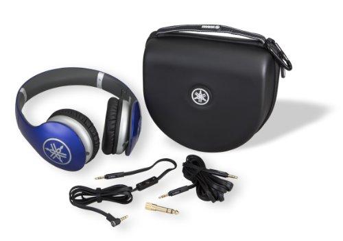 Yamaha 雅马哈 PRO 500 Hi-Fi 头戴式耳机 (旗舰,双色可选)美国亚马逊