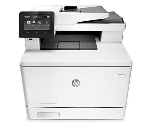 HP Color LaserJet Pro M377dw Imprimante Multifonction Jet d'encre