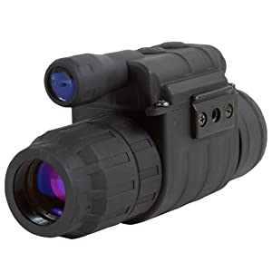 Sightmark Ghost Hunter 2x24 Night Vision Monocular by Sightmark