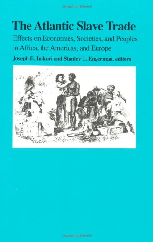 what were the effects of the slave trade on africa and america essay