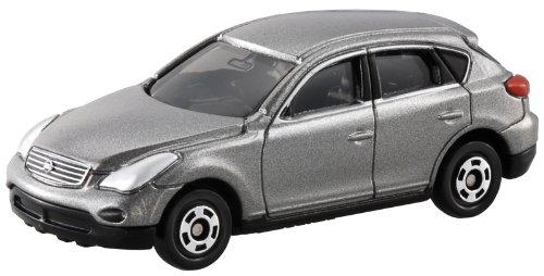 Tomica No.111 Nissan Skyline Crossover (blister) (japan import) - 1