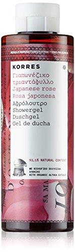korres-hidratante-gel-de-ducha-rose-japon