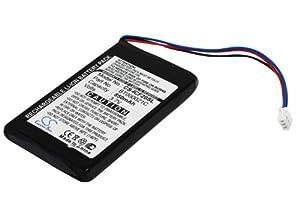 850mAh GPS Battery For Navman F20, F20 Euro, F30, F40, F40 Euro, F50
