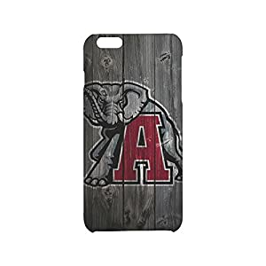 Amazon.com: Alabama FootballCell Phone Case for iphone 6 Plus: Cell ...