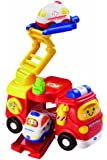 Tut Tut Bólidos - Camión de bomberos (VTech 151317)
