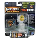 2 X Star Wars Angry Birds Telepods