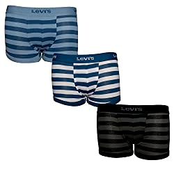 LEVIS 100ca STRAP TRUNK (PACK OF 3) (Medium)