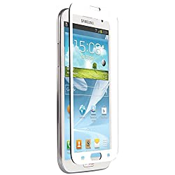 HIGH QUALITY TEMPERED GLASS SCREEN GUARD / SCREEN PROTECTOR FOR SAMSUNG GALAXY NOTE 2 N7100