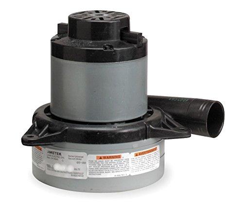 Ametek Lamb Vacuum Blower / Motor 120 Volts 117507-13