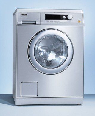 stackable laundry machine
