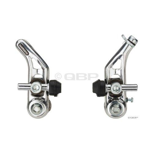 Shimano BR-CT91 Altus Cantilever Brake (Silver,)