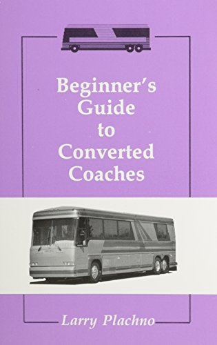 Beginner's Guide to Converted Coaches
