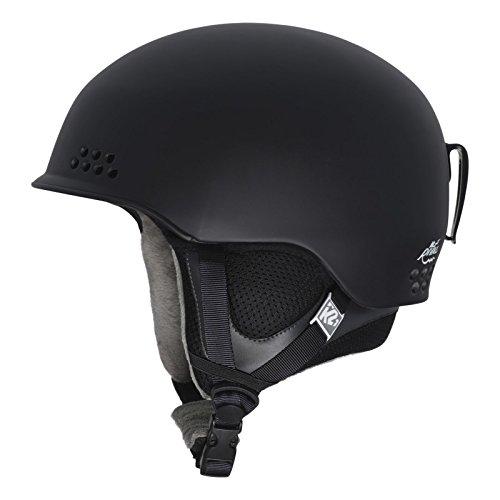 K2 Skis Herren Helm Skihelm Rival