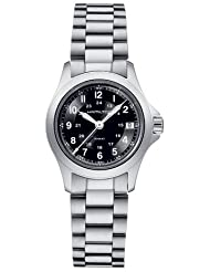 Hamilton Women's Khaki King watch #H64251133