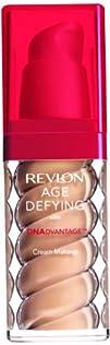 Revlon Age Defying Foundation with DNA Advantage Medium