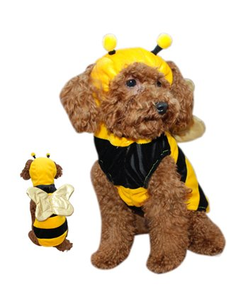 Bumble Bee Pet Costume