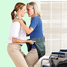 Mobility Transfer System (a) Safetysure Mary\'S Aide Transfer Sling