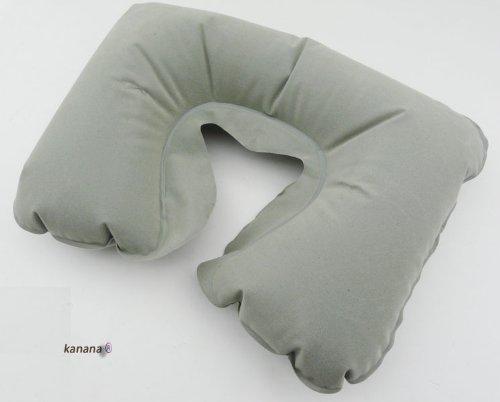 reisekissen nackenkissen luftkissen reise kissen. Black Bedroom Furniture Sets. Home Design Ideas