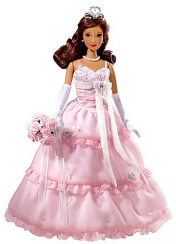 Princess Quinceanera 14in Porcelain Doll Pink - Buy Princess Quinceanera 14in Porcelain Doll Pink - Purchase Princess Quinceanera 14in Porcelain Doll Pink (Princess Quinceanera, Toys & Games,Categories,Dolls,Porcelain Dolls)