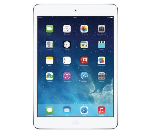 iPad mini Retina - Wifi - 64 GB - silver - NEW