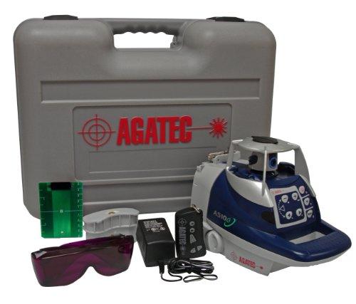 sale agatec 1 16626 510g green beam interior laser