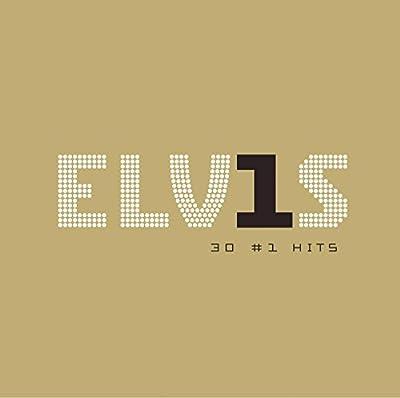 Elvis 30 No.1 Hits