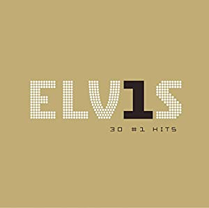 Elvis 30 No.1 Hits