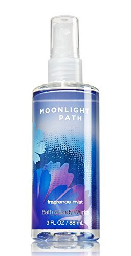 Bath & Body Works Bath Body Works Moonlight Path 3.0 oz Fragrance Mist