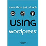Using WordPress ~ Tris Hussey