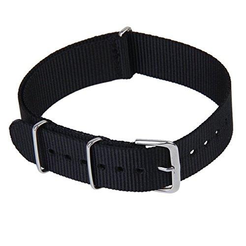 correa-de-reloj-de-nylon-correa-ajustable-viene-con-20-agujeros-20mm-negro