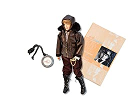 Amelia Earhart Educational Doll and Biography