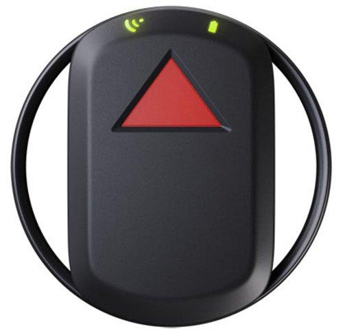 Suunto SS018712000 GPS Track Pod Capteur GPS avec suivi d'itinéraire