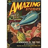 img - for Amazing Stories December 1951 book / textbook / text book