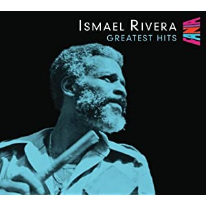 "Featured recording ""Ismael Rivera Greatest Hits"""