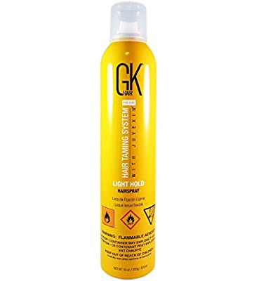 GKHair Global Keratin Hairspray 10 Oz