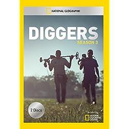 Diggers Season 3