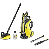 Karcher K5 2100W Full Control Home Pressure Washer